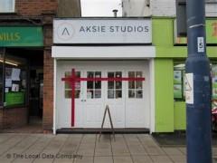 Aksie Studios image