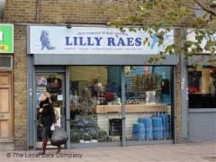 Lully Raes image