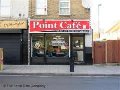 Point Cafe image