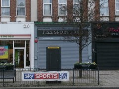 Fizz Sports Bar image