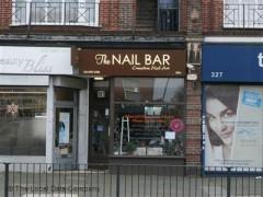 The Nail Bar, 329A Kenton Road, Harrow - Nail Salons near Kenton