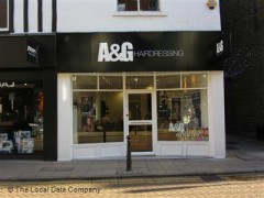 A & G Hairdressing image