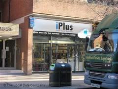 iPlus image