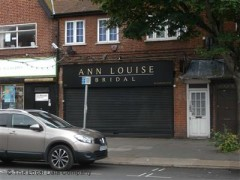 Ann Louise Bridal, exterior picture