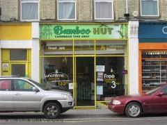 Bamboo Hut image