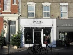 Daniel Footwear image