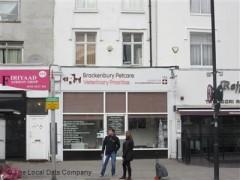 Brackenbury Petcare image