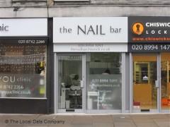 The Nail Bar, Acton Lane, London - Nail Salons near Chiswick Park