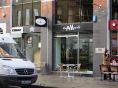 Caffe Mascolo image