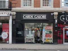 Cards Galore image