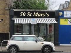 50 St Mary's image