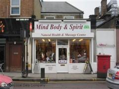 Mind Body & Spirit image