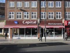 Capital Restaurant image