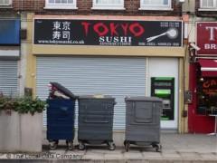 Tokyo Sushi image