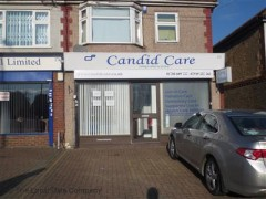 Candid Care image