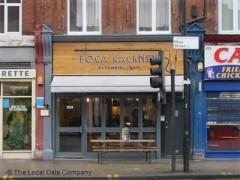 Boca Hackney image