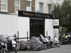 Dalston Motor Cycles image