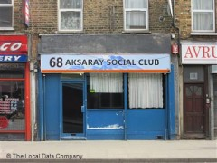 68 Aksaray Social Club image