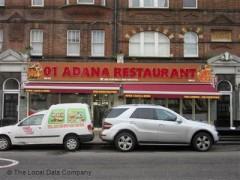 01 Adana Restaurant image