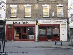 Banke's Kitchen image