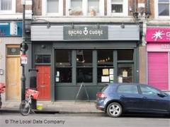 Sacro Cuore 10 Crouch End Hill Tottenham London N8 8aa