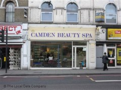 Camden Beauty Spa image