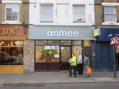 Anmee, exterior picture