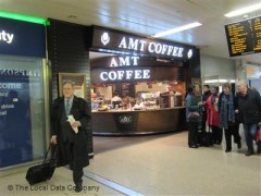 AMT Coffee image