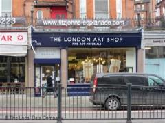 The London Art Shop image