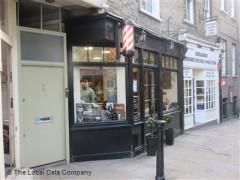 Hampstead Barbers image
