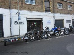 RAP Super Bikes, exterior picture