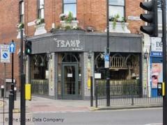 Cafe Tramp Restaurant image