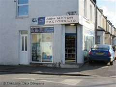 ABM Motors image