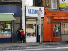 Allsorts image