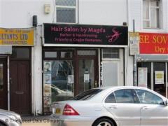 Hair Salon By Magda image
