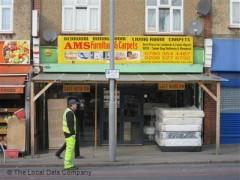 AMS Furniture & Carpets image