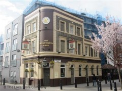 The Wentworth Arms image