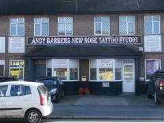 Andy Barbers New Rose Tattoo Studio image