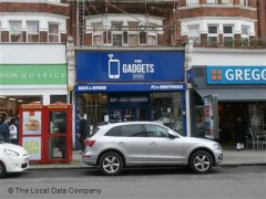 The Gadgets Store image