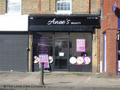 Anee\'s Beauty, exterior picture