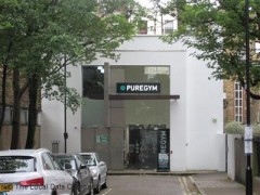 Pure Gym, exterior picture