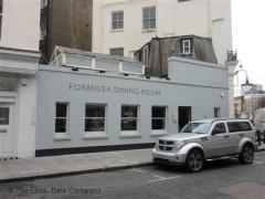 Formosa dining room 5a formosa street maida vale london w9 1ee formosa dining room exterior picture sxxofo