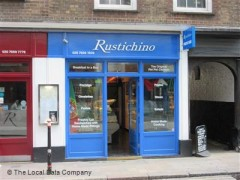 Rustichino image