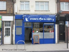 Stone's Fish & Chips image