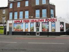 Apple Tree Healthy Foods image