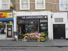 The Garden Flowers image