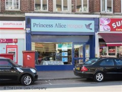 Princess Alice Hospice image