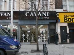 Cavani Kids Shoes image