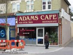 Adams Cafe image