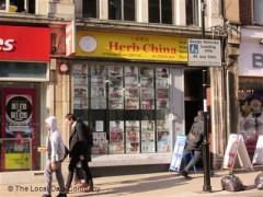 Herb China image